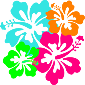 Free Hawaiian Clip Art Pictures.