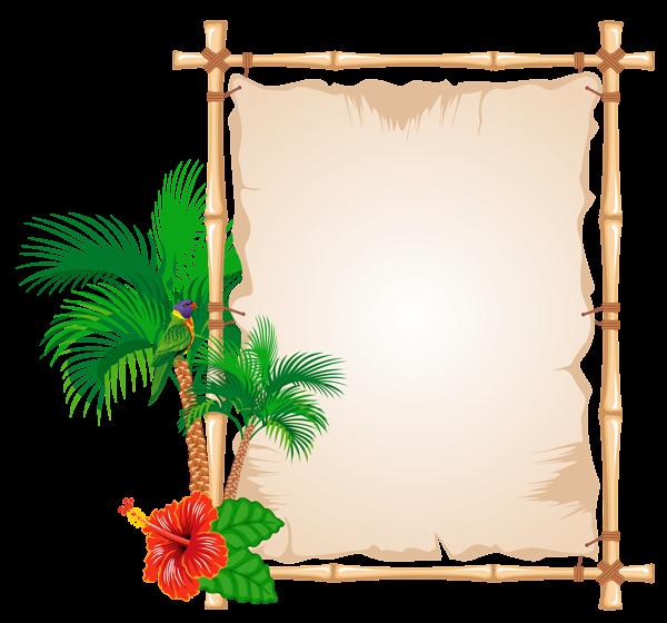 Hawaiian clipart banner, Hawaiian banner Transparent FREE.