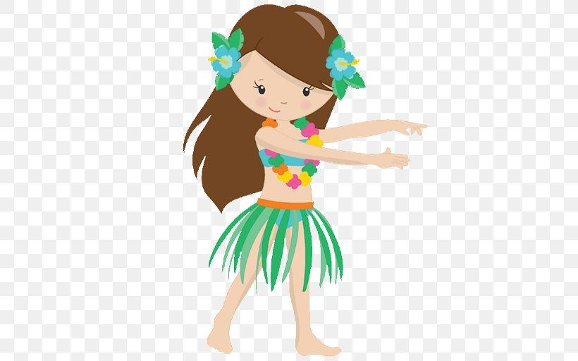 Hawaii Hula Dance Luau Clip Art, PNG, 600x512px, Watercolor.