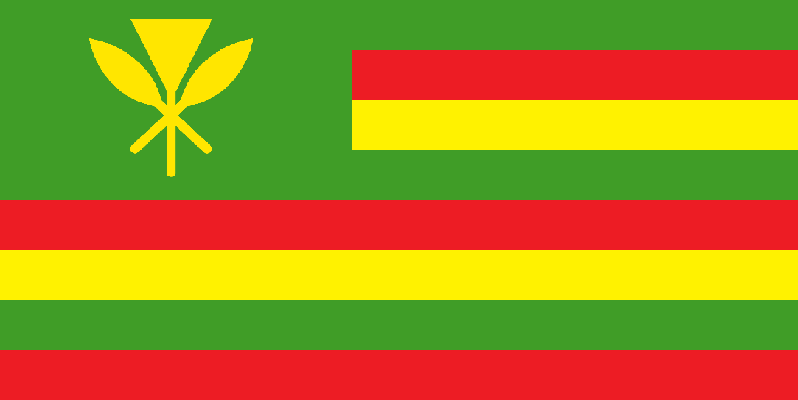Free Hawaiian Flag, Download Free Clip Art, Free Clip Art on Clipart.