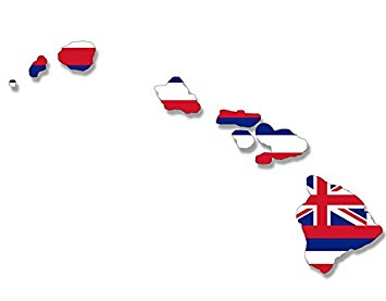 Hawaiian Flag Clipart 10.