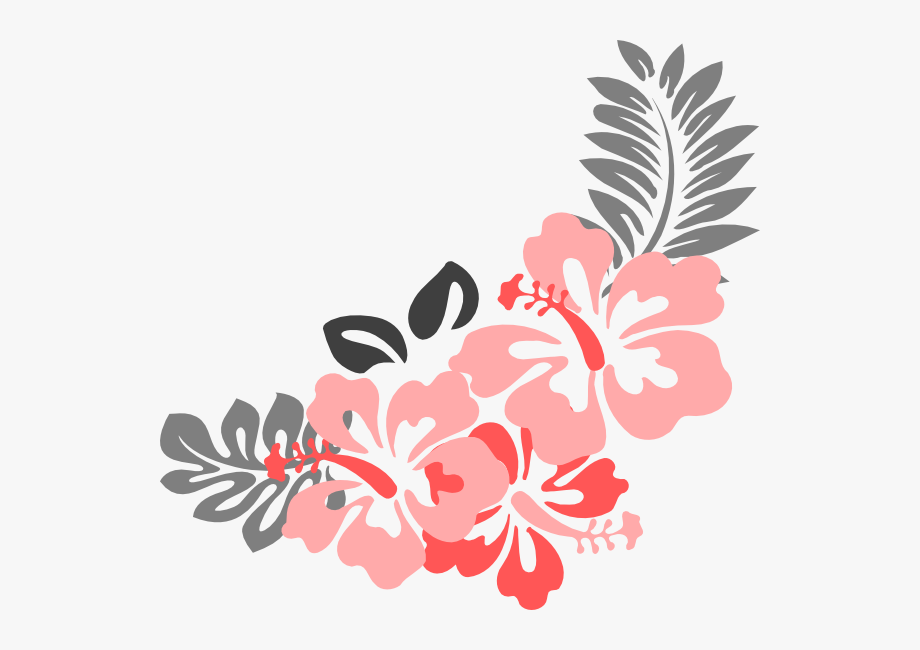 Hawaiian Flower Png.