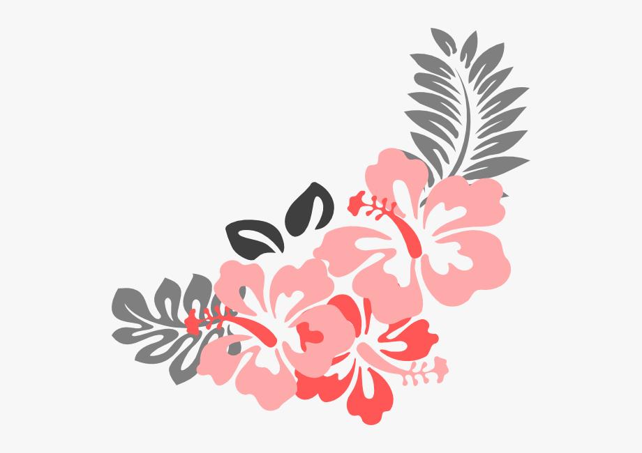 Hawaiian Flower Png.
