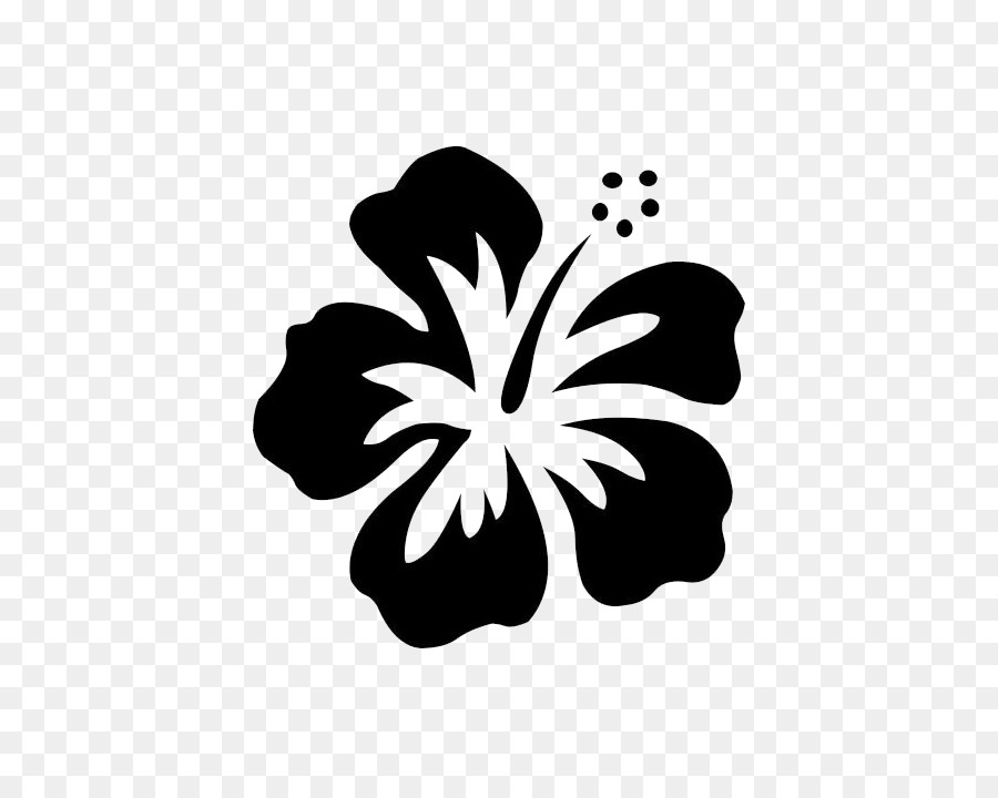 Hawaii Flower Png & Free Hawaii Flower.png Transparent Images #30040.