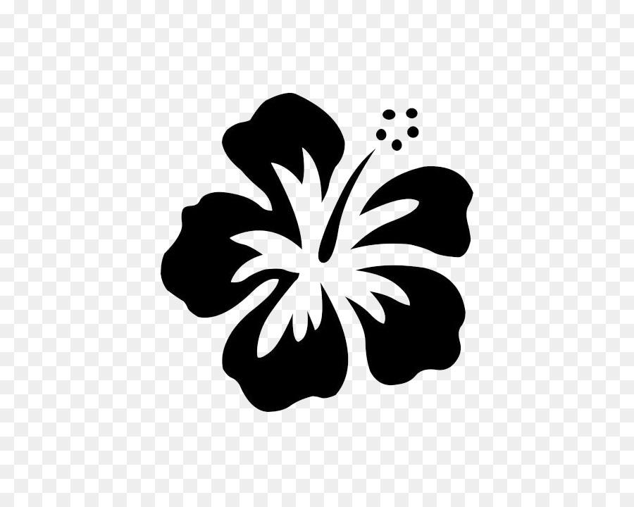 Free Hawaiian Flowers Transparent, Download Free Clip Art, Free Clip.