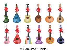 Hawaiian guitar Vector Clipart EPS Images. 93 Hawaiian guitar clip.