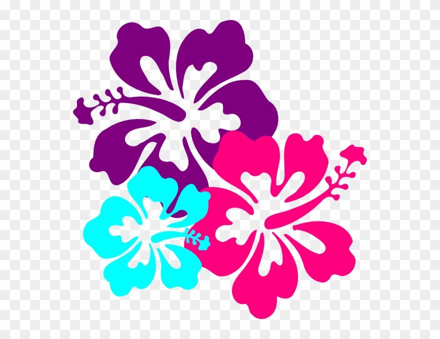 Hibiscus Clipart Hibuscus.