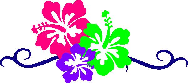 clip+art+hibiscus+flower.