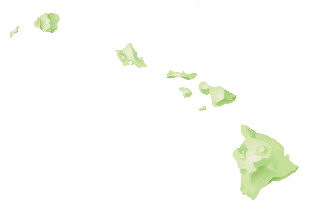 Hawaii Islands Png Group (+), HD Png.