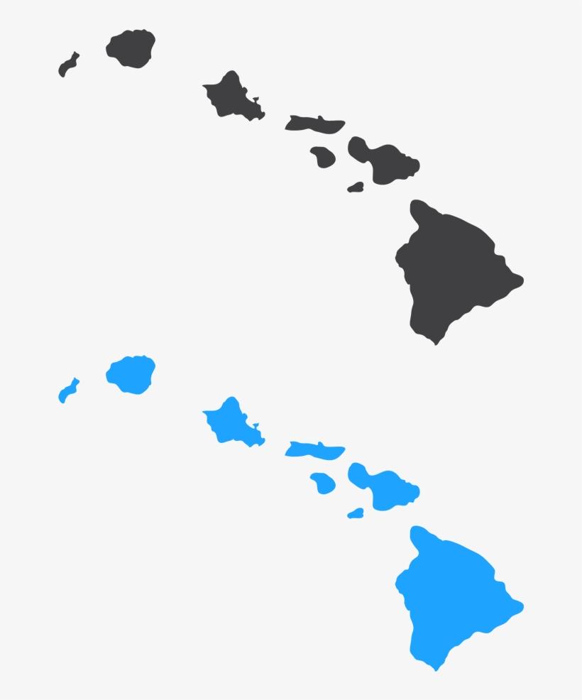 Hawaiian Islands Png (+).