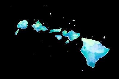 Hawaii PNG.