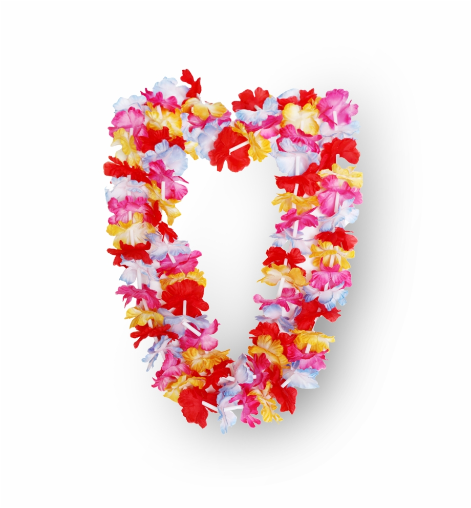 Hawaiian Lei From Kauai.