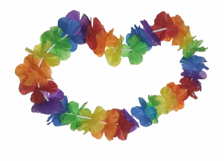 Hawaii Lei Transparent Png , Png Download.