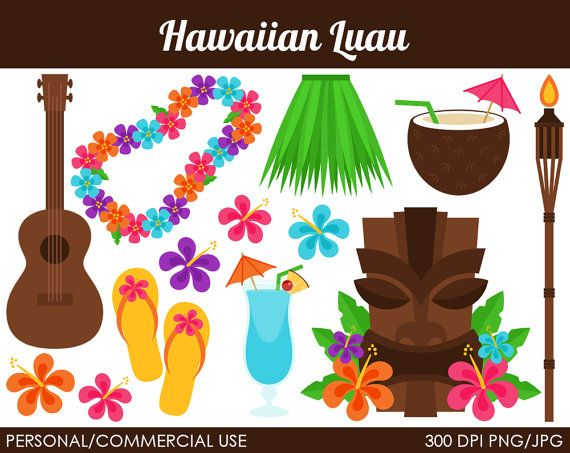 17 Best images about Luau Party on Pinterest.