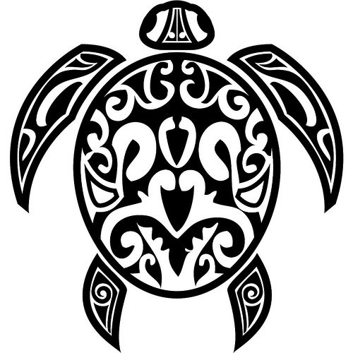 Free Hawaiian Turtle Cliparts, Download Free Clip Art, Free.