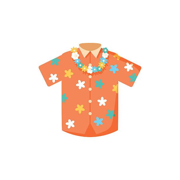 Best Hawaiian Shirt Illustrations, Royalty.