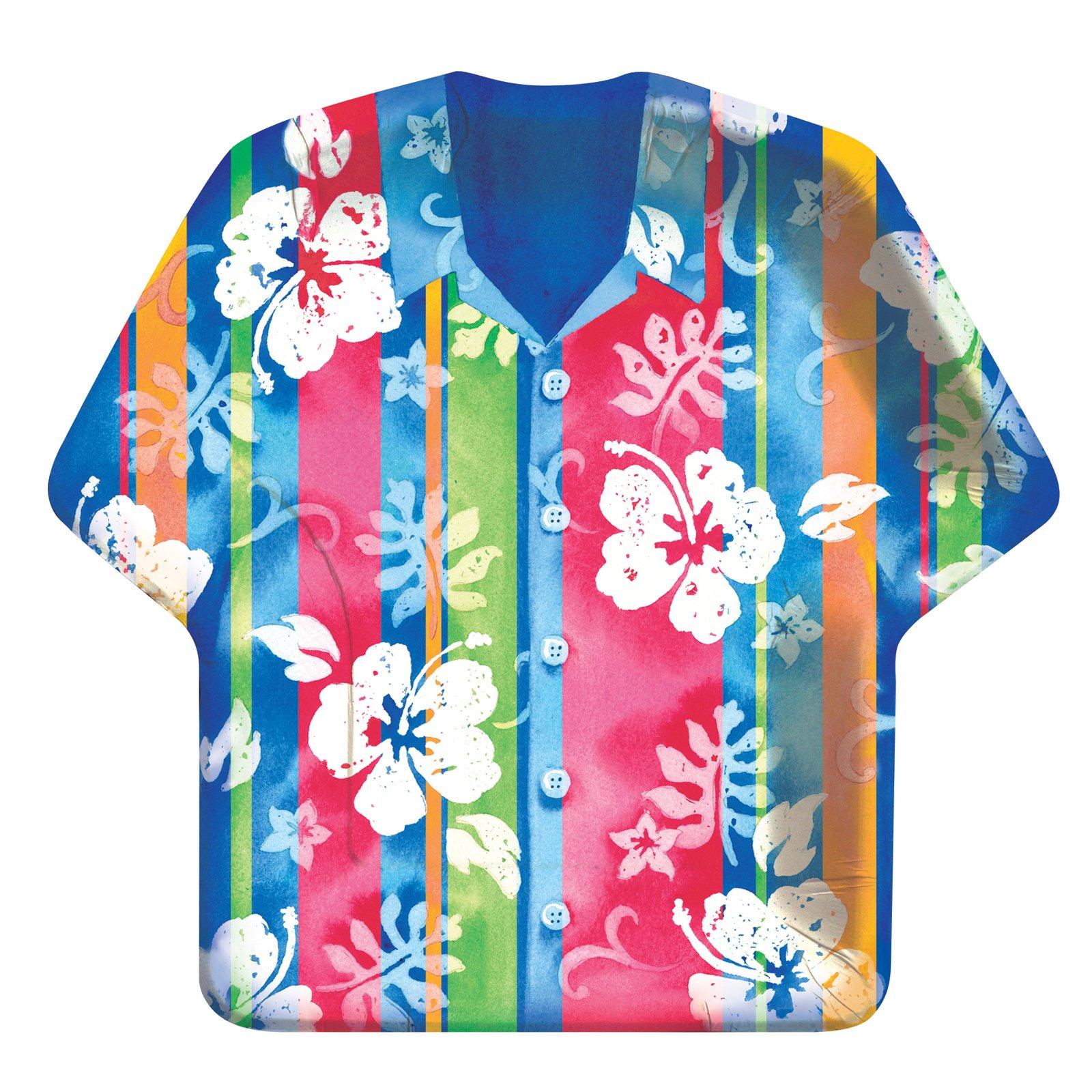 Best Hawaiian Shirt Clip Art #19356.