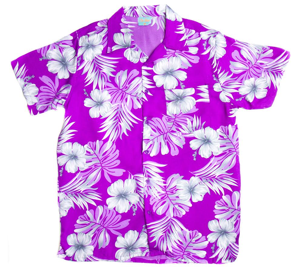 Best Hawaiian Shirt Clip Art #19374.