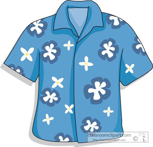 89+ Hawaiian Shirt Clip Art.