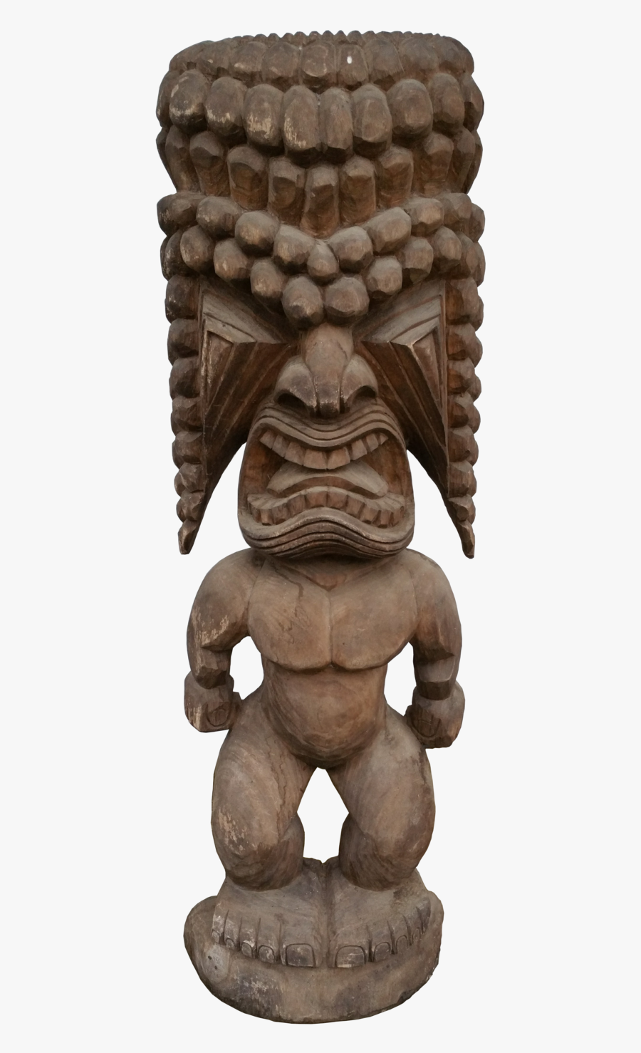 Transparent Totem Pole Png.