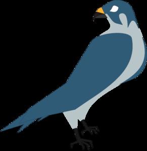Hawk Clipart.