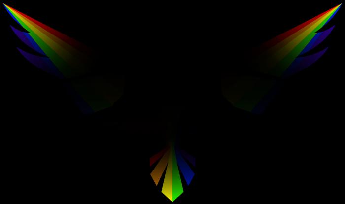 Hawk Logo Png Vector, Clipart, PSD.