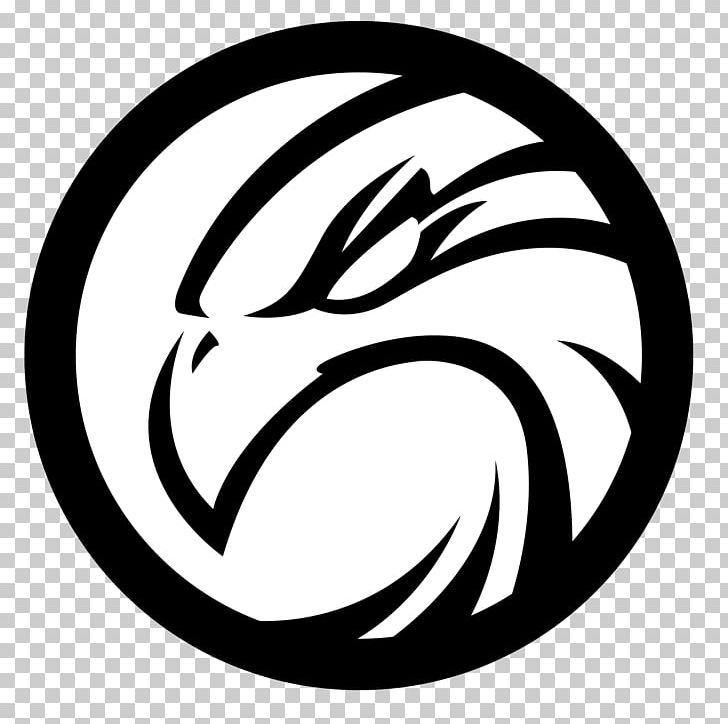 Logo Hawk Bird PNG, Clipart, Animals, Area, Bird, Bird Bird, Black.