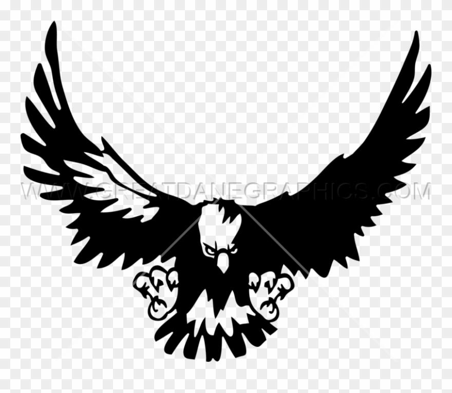 Flying Vector Hawk Wing.