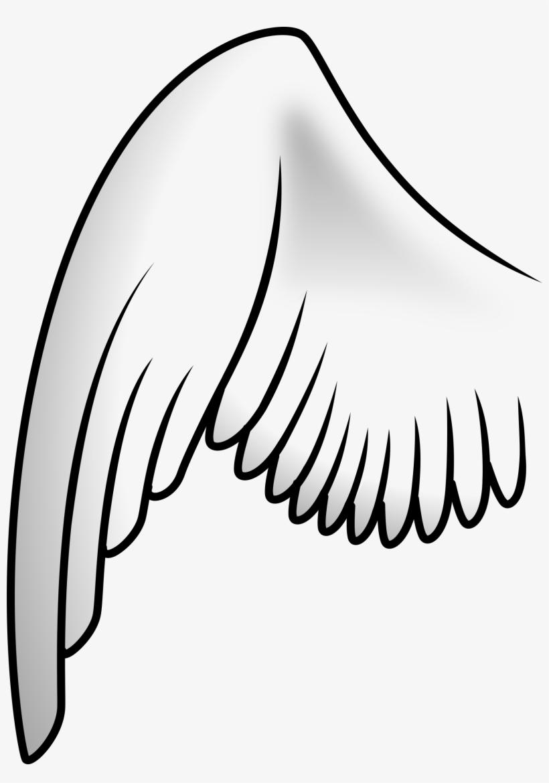 Hawk Clipart Wings.