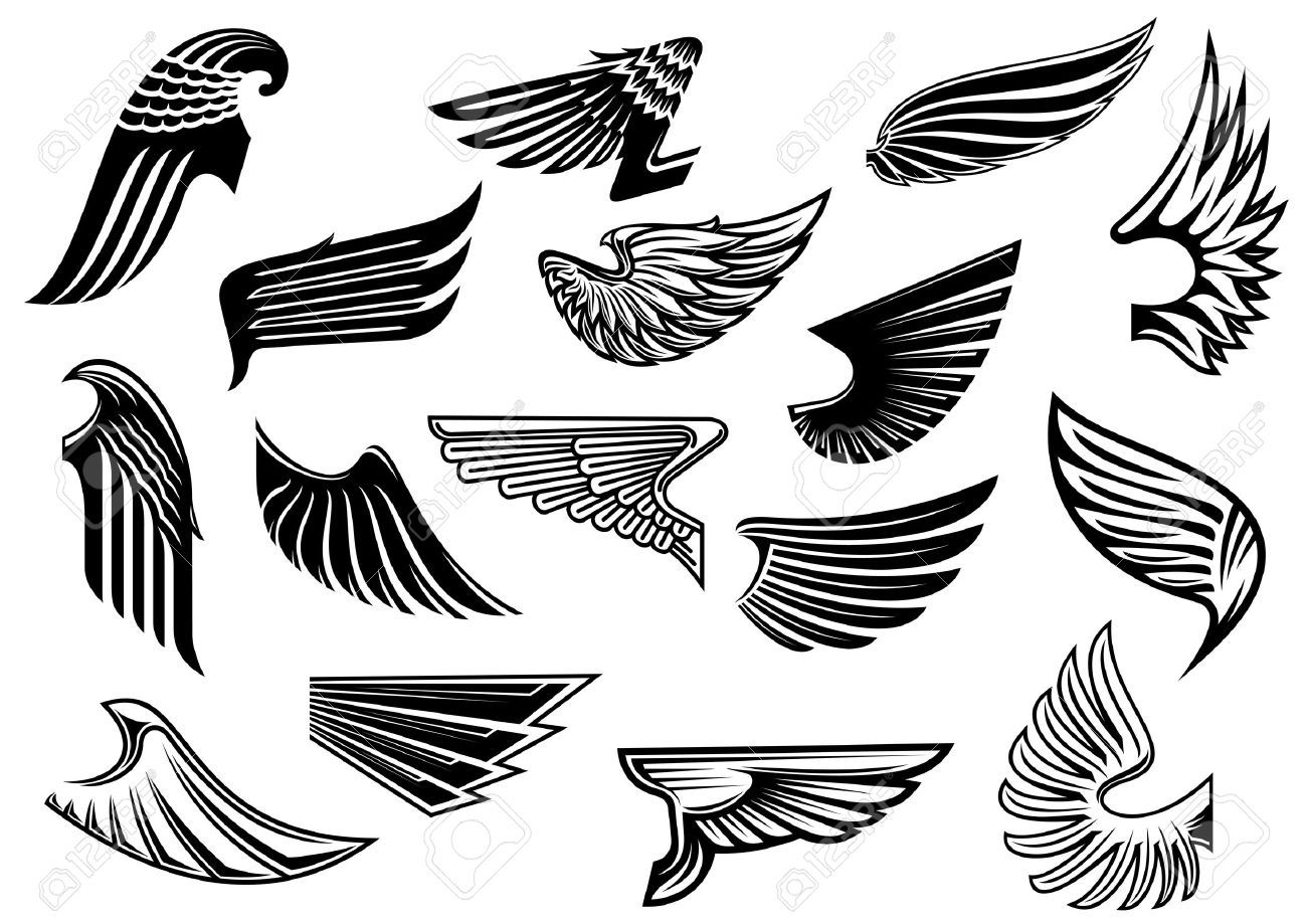 Hawk Logo Stock Vector Illustration And Royalty Free Hawk.