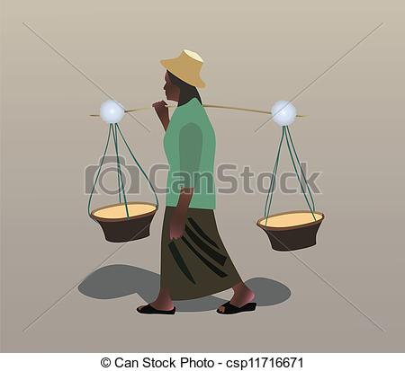 Woman hawker Vector Clip Art Royalty Free. 25 Woman hawker clipart.