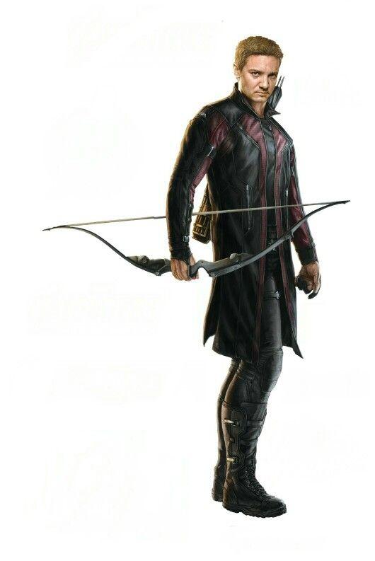 Hawkeye #Clip #Art. ÅWESOMENESS!!!™.