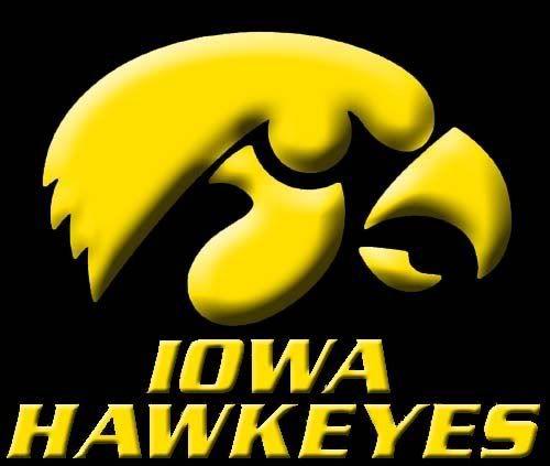 hawkeye logo clip art free.