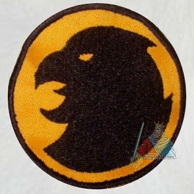 Hawkgirl Logo Embroidered Patch Justice League Comic Friends JLA Hawkman  Hawk.