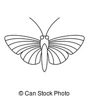 Hawk moth Vector Clipart EPS Images. 27 Hawk moth clip art vector.