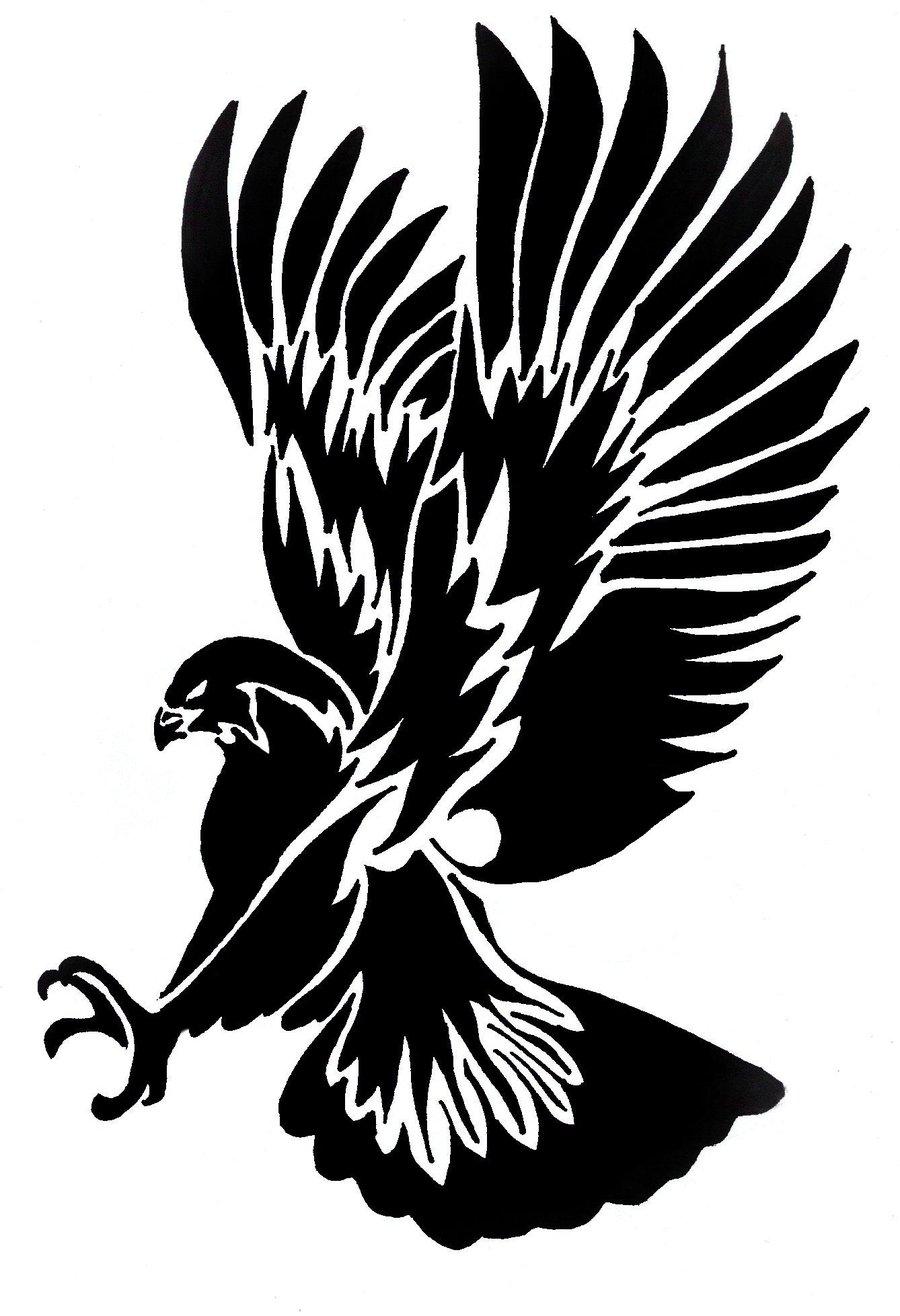 Hawks clipart free.