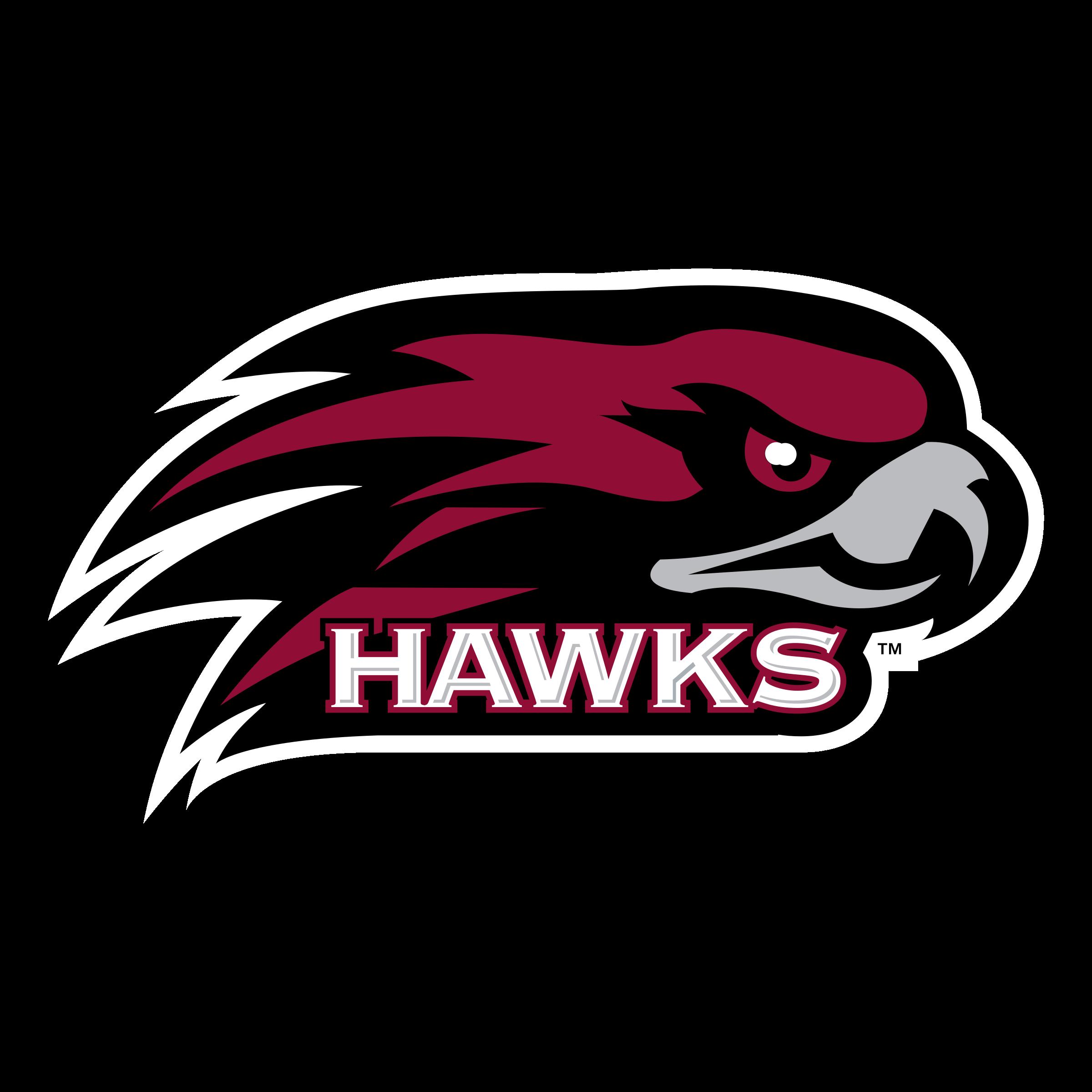 Saint Joseph's Hawks Logo PNG Transparent & SVG Vector.