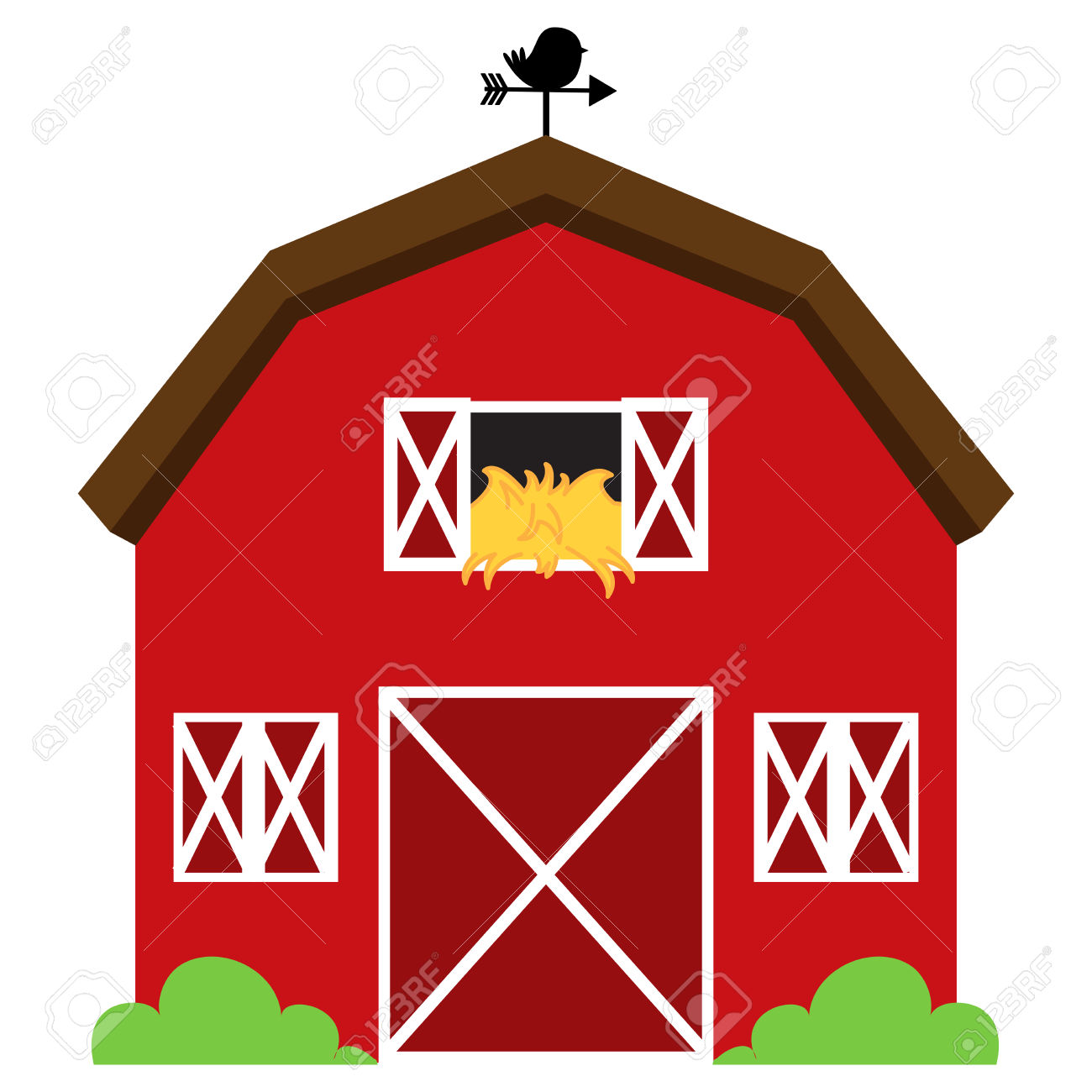 Hay Barn Clipart 20 Free Cliparts Download Images On