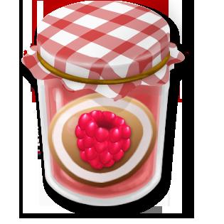 Raspberry Jam.
