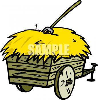Hay Clipart & Hay Clip Art Images.