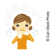 Hay fever Illustrations and Stock Art. 321 Hay fever illustration.