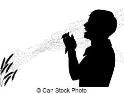 Hay fever Illustrations and Stock Art. 311 Hay fever illustration.