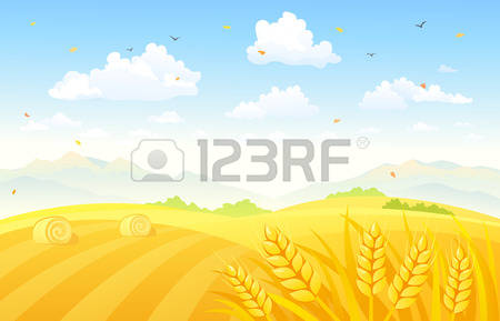 Hay Bale Landscape Images & Stock Pictures. 7,751 Royalty Free Hay.