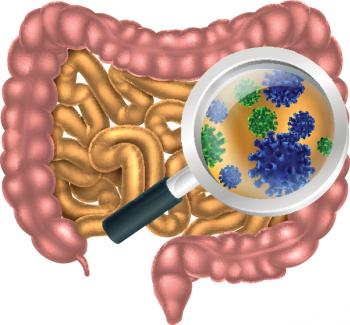 Gut bacteria affect intestines and brain in IBS patients.