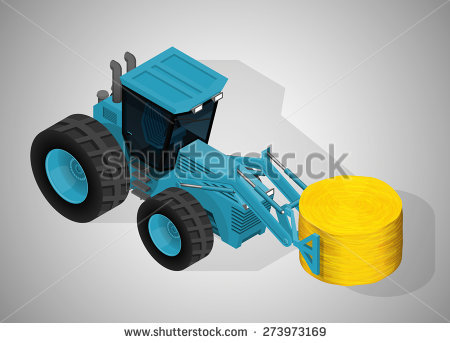 "hay Balers"" Stock Photos, Royalty."
