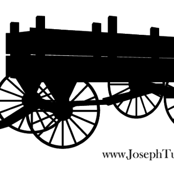 Wagon clipart free.
