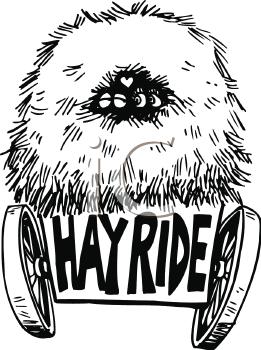 Wagon Clipart hayride - Free Clipart on Dumielauxepices.net |Hayride Wagon Clipart