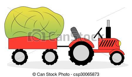 Showing post & media for Hay wagon cartoon.