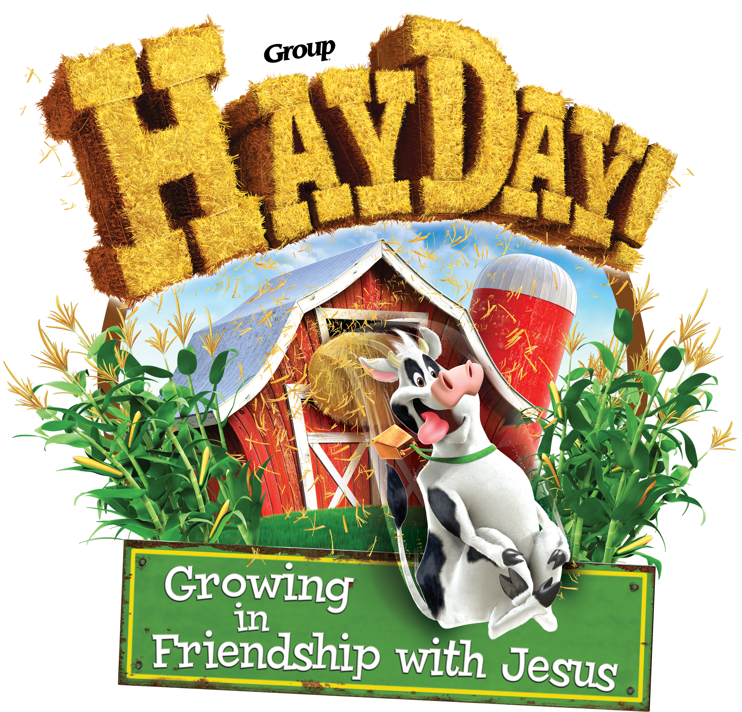 Hay Day Vbs Clipart.