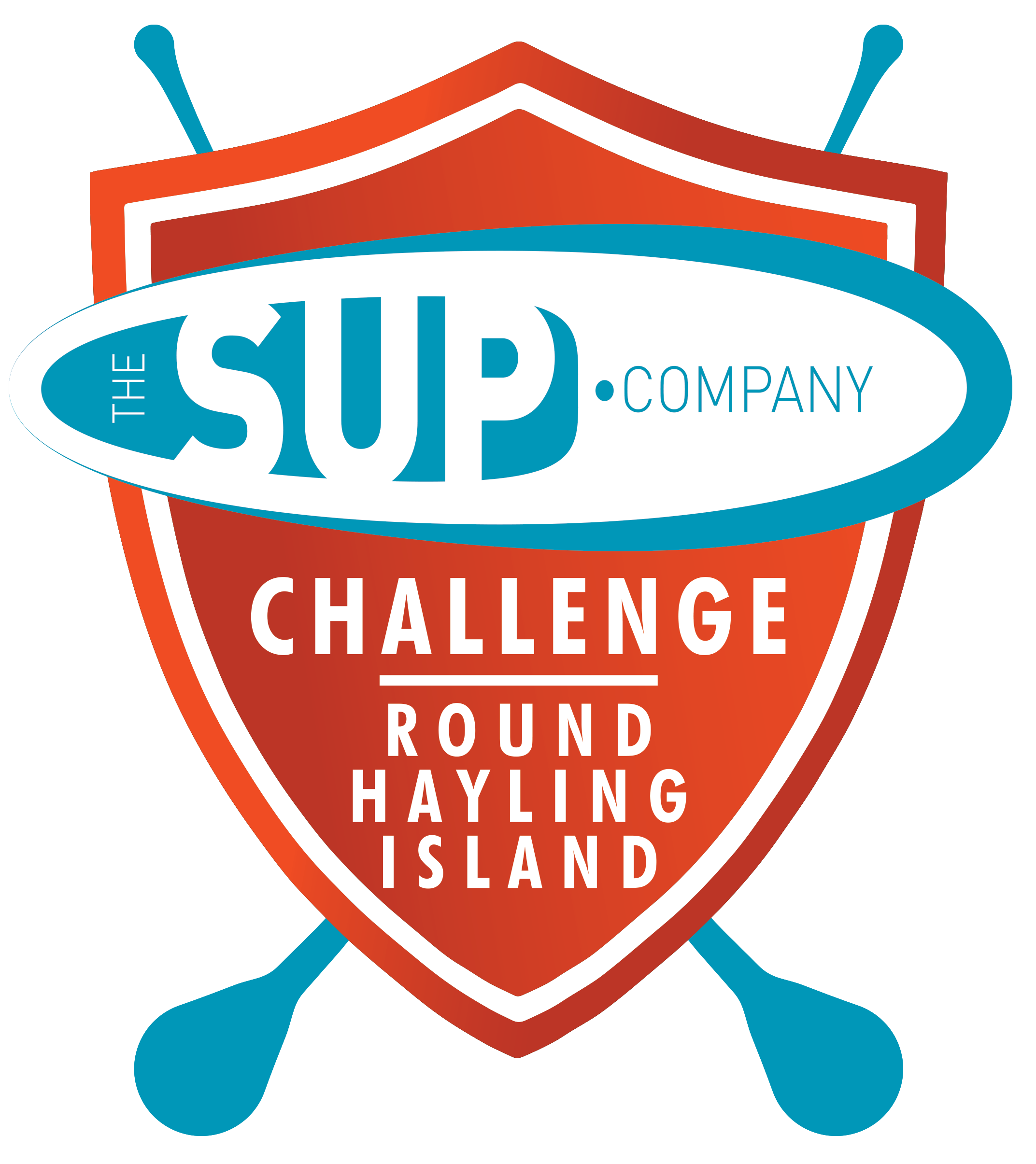 Round Hayling Island Challenge.